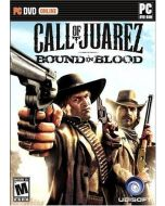 Call Of Juarez 2 Bound in Blood (PC) DVD (New)