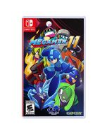 Mega Man 11 (Switch) (New)