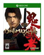Onimusha: Warloards (輸入版:北米) (US Import) (Xbox One) (New)