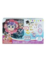 Wonder Park 31035 WonderPark Build Your Own WonderChimp Kids Toy, Multicolour, One (New)