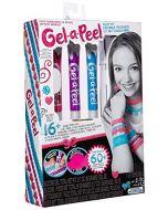 Gel-A-Peel Fuzzy Accessory Kit (New)