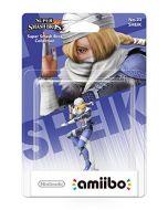 Sheik No.23 amiibo (Nintendo Wii U/3DS) (New)