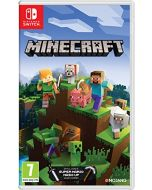 Minecraft (Nintendo Switch) (New)