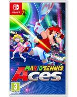 Mario Tennis Aces (Nintendo Switch) (New)