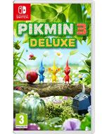 Pikmin 3 Deluxe (Nintendo Switch) (New)