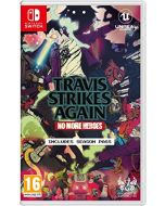 Travis Strikes Again: No More Heroes (Nintendo Switch) (New)