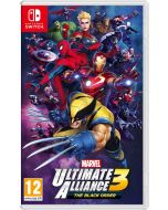 Marvel Ultimate Alliance 3: The Black Order (Nintendo Switch) (New)