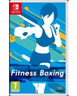 Fitness Boxing (Nintendo Switch) (New)