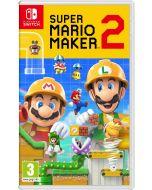 Super Mario Maker 2 (Nintendo Switch) (New)