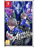 Astral Chain (Nintendo Switch) (New)