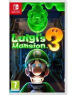Luigi's Mansion 3 (Nintendo Switch) (New)
