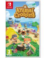 Animal Crossing New Horizons - Nintendo Switch Standard Edition (New)