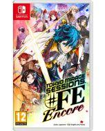 Tokyo Mirage Session #FE Encore (Nintendo Switch) (New)