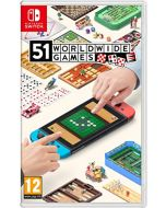 51 Worldwide Games (Switch) (New)