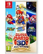 Super Mario 3D All-Stars (Nintendo Switch) (New)