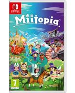 Miitopia (Switch) (New)