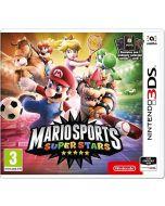 Mario Sports Superstars + Amiibo Card (German Box) (3DS)