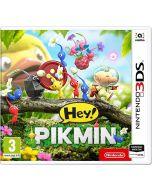 Hey! PIKMIN (German Box) (3DS)