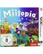Miitopia (German Box) /3DS