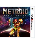 Metroid Prime: Samus Returns 3DS (German Import) (New)