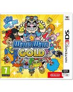 Jeu Console Nintendo Warioware Gold (3DS) (French Import) (New)
