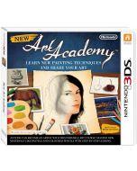 New Art Academy (Nintendo 3DS) (New)