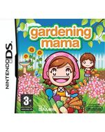 Gardening Mama (German Box) (DS) (New)