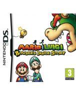 Mario & Luigi: Bowser's Inside Story (DS) (New)
