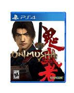 Onimusha: Warloards (US Import) (PS4) (New)
