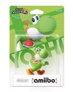 Yoshi No.3 amiibo (Nintendo Wii U/3DS) (New)