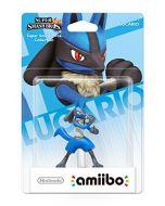 Lucario No.21 amiibo (Nintendo Wii U/3DS) (New)