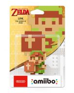 The Legend of Zelda Link amiibo - TLOZ Collection (Nintendo Wii U/3DS/Nintendo Wii U) (New)