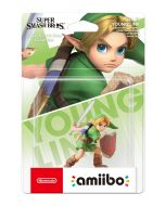 amiibo Young Link (New)