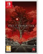 Deadly Premonition 2: A Blessing in Disguise (Nintendo Switch) (New)