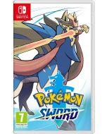 Pokemon Sword (Switch) (New)