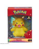 Pokemon PKW2275 4 INCH Kanto Vinyl Figure-Pikachu (New)