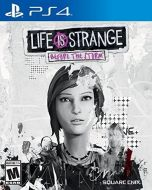 Life is Strange: Before the Storm (PS4) (New)