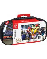 Mario Bowser Game Traveler Deluxe Travel Case for Nintendo Switch (New)