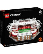 Lego Creator Expert 10272 Old Trafford Manchester United (New)