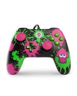 Wired Controller for Nintendo Switch - Splatoon 2 (New)