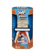 Hasbro E0585 Jenga Pass Challenge Action Game (New)