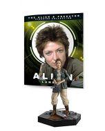 Eaglemoss Figure Collection - Alien Joan Lambert Figurine (New)