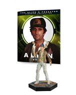 Eaglemoss Figure Collection - Alien Brett Statue Figurine (New)