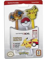 RDS Pokemon Stylus Set for Nintendo 3DS (New)