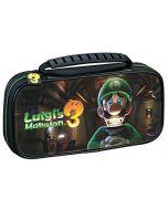 Luigi's Mansion 3 Deluxe Travel Case for Nintendo Switch Lite (New)
