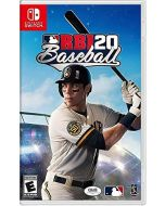 RBI Baseball 2020 (US Import) (Switch) (New)