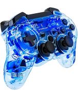 Afterglow Wireless Controller - Blue (PS3) (New)
