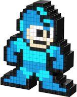 PDP–Anime Pixel Pals–Mega Man Figurine, 002 (New)