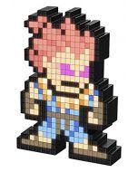 PDP Street Fighter Figurine-Pixel Pals-SF Akuma, 017 (New)