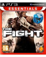 The Fight: Lights Out - Move (Essentials) (PS3) (New)